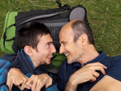Relazionarsi con la persona disabile