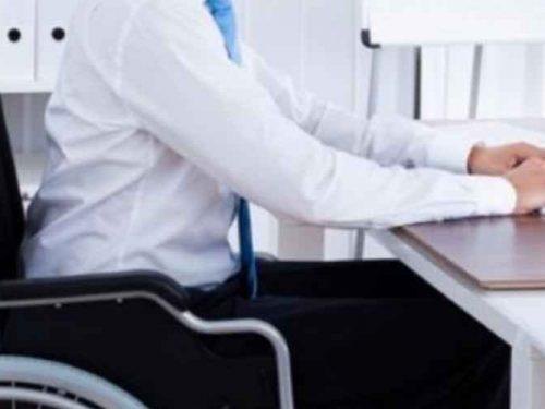 Inserimento lavorativo persona      con tetraparesi spastica e/o distonica. Legge 68/99