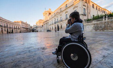 Turismo Accessibile a tutti. Come rendere gli alberghi accessibili