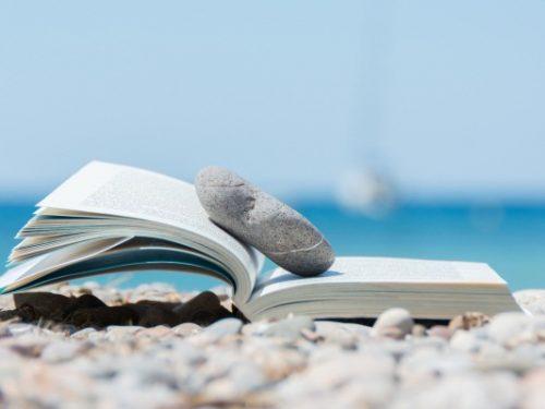 Un libro: una buona pausa