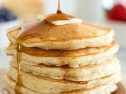 Laboratori di pasticceria. Pancakes