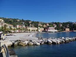 Santa Margherita Ligure comune lilla