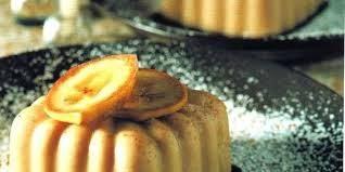 Spumini di castagne dolci al cucchiaio per disfagia