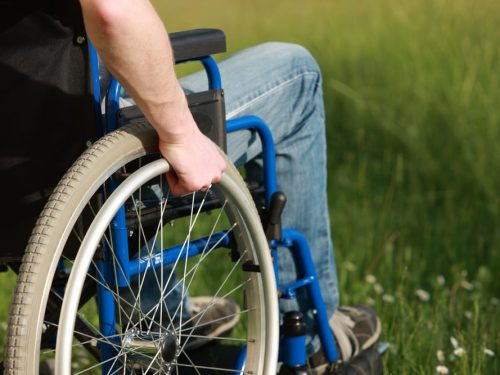 Montagna amica, quando la disabilità non è un ostacolo