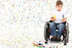 Che cos'è la paralisi cerebrale infantile?