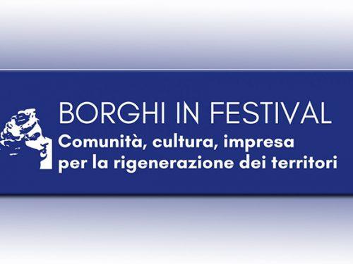 """""""Io condivido"""" rete disabilità. Bandi regionali. Borghi in festival"""