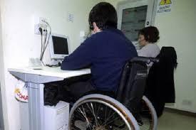 """""""Io condivido"""" Avviso pubblico per l'avviamento al lavoro delle persone con disabilità"""