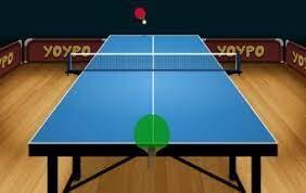 """""""Io condivido"""" ping pong online giochi per disabili adulti"""