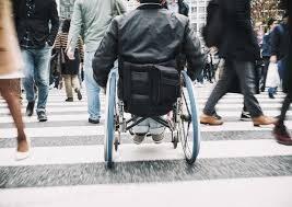 Persone con disabilità in Italia