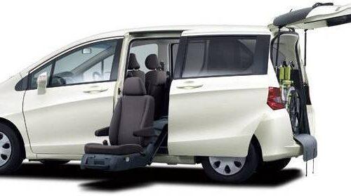 Agevolazioni in materia di veicoli per i portatori di handicap