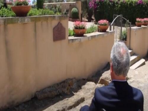 """""""Io condivido"""" Angelo De Clemente condivide: Agrigento, i templi accessibili testati dal direttore disabile"""