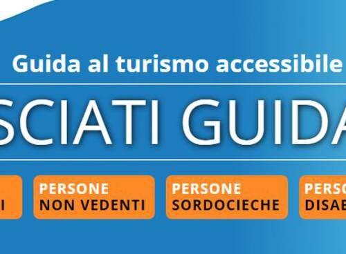 """""""Io condivido"""" Lega del filo d'oro condivide: una guida turistica accessibile"""