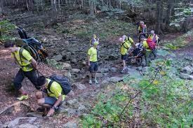 Raduno per 200 escursionisti con disabilità motoria, Cai a Parma